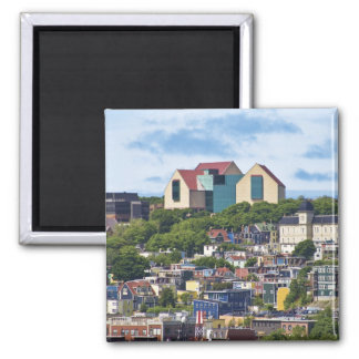 St. John's, Newfoundland, Canada, the 2 Magnet