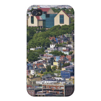 St. John's, Newfoundland, Canada, the Case For iPhone 4