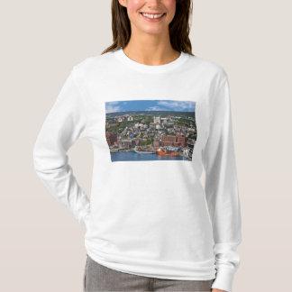 St. John's, Newfoundland, Canada, the coastline T-Shirt