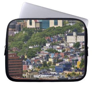St. John's, Newfoundland, Canada, the Laptop Sleeve