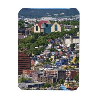 St. John's, Newfoundland, Canada, the Magnet