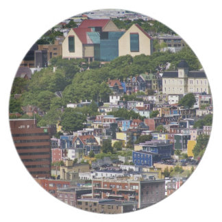 St. John's, Newfoundland, Canada, the Plate