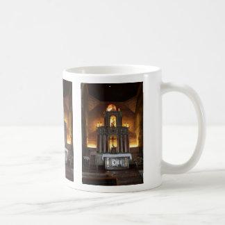 St. Joseph, Las Piñas Mug