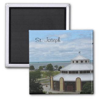 St. Joseph, Michigan Magnet