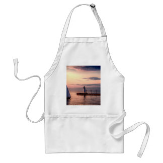 St Joseph Sailboat Apron