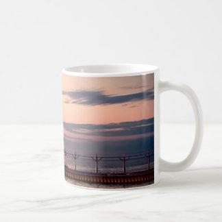 St. Joseph Sailboat Coffee Mugs