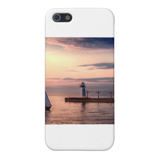 St. Joseph Sailboat Cover For iPhone 5/5S