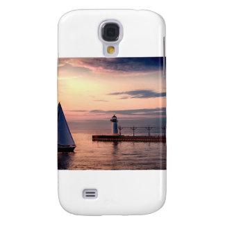 St Joseph Sailboat Galaxy S4 Cover
