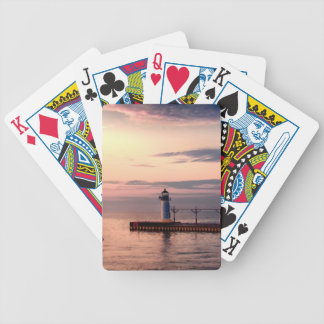 St Joseph Sailboat Playing Cards
