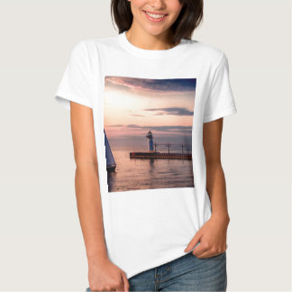 St. Joseph Sailboat Tee Shirt