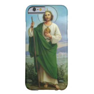 St. Jude the Apostle Cousin of Jesus Barely There iPhone 6 Case