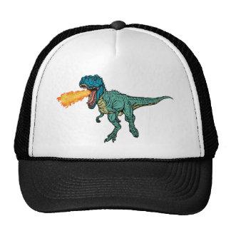 St Judeasaurus Rex by Steve Miller Cap