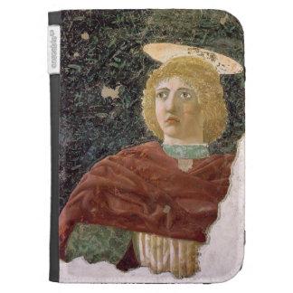 St. Julian by Piero della Francesca Kindle Cover