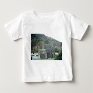 St.Kevins Church,Glendalough,Co.Wicklow,Ireland Baby T-Shirt