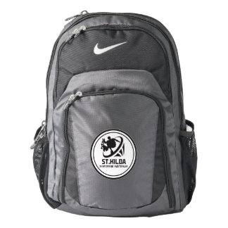 St.kilda Skatepark Australia Nike Bag Backpack