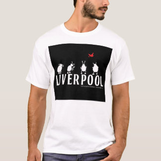 st_liverpool-Beetles-t-shirt T-Shirt
