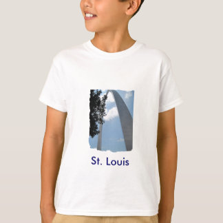 St. Louis Arch T-Shirt
