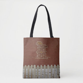 St. Louis Brick Bag! Tote Bag