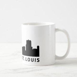 St. Louis Coffee Mug