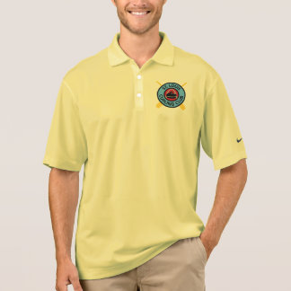 St Louis Curling Club Polo Shirt