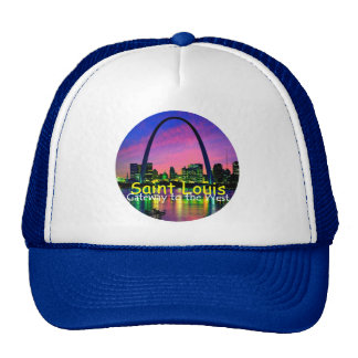 St. Louis Hat