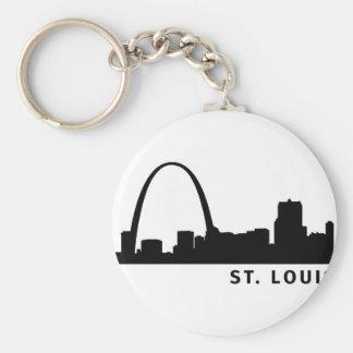 St. Louis Key Ring