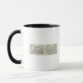 St. Louis, Missouri 10 Mug
