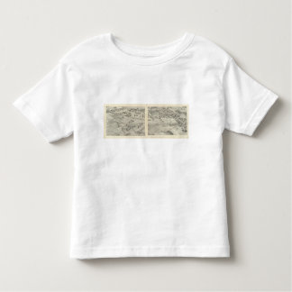St. Louis, Missouri 10 Toddler T-Shirt