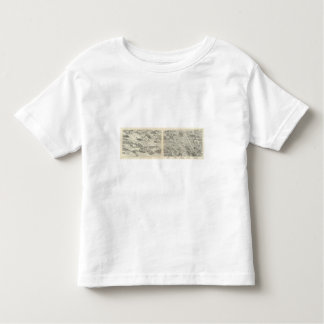 St. Louis, Missouri 13 Toddler T-Shirt