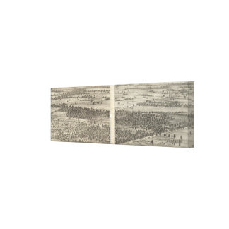 St. Louis, Missouri 27 Canvas Print
