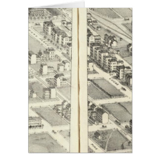 St. Louis, Missouri 3 Card