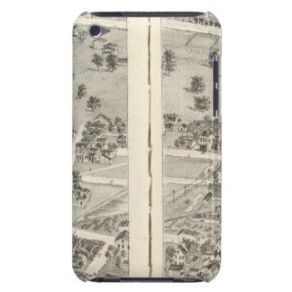 St. Louis, Missouri 6 iPod Case-Mate Case