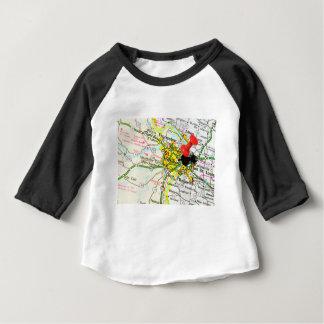 St. Louis, Missouri Baby T-Shirt