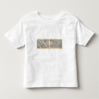 St. Louis, Missouri Toddler T-Shirt