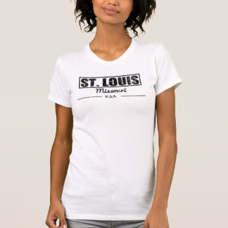 St. Louis Missouri Tshirts