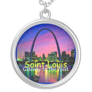 St. Louis Necklace