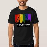 St Louis Pride Tee Shirt