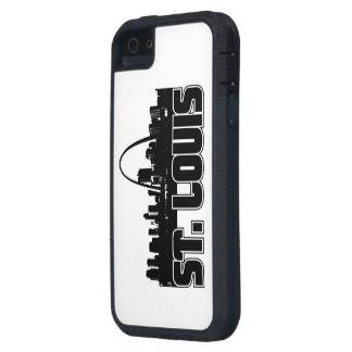 St. Louis Skyline iPhone 5 Case