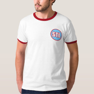 St. Louis Style BBQ T-Shirt