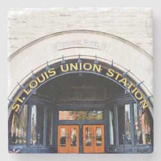 St. Louis, Union Station, Saint Louis Coasters