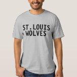 St. Louis Wolves T-shirt