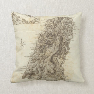 St Lucia Cushion
