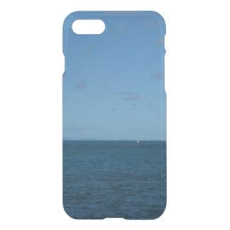 St. Lucia Horizon Blue Ocean iPhone 7 Case