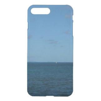 St. Lucia Horizon Blue Ocean iPhone 7 Plus Case