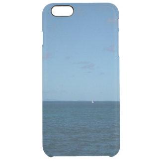 St. Lucia Horizon Blue Ocean iPhone 6 Plus Case