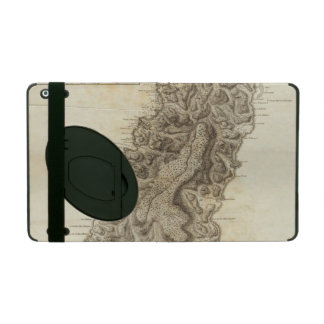 St Lucia iPad Cover