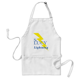 St Lucy Apron