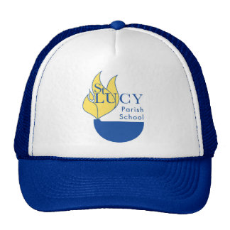 St Lucy Hat