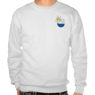 St. Lucy Sweatshirt