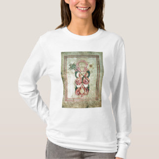 St. Luke and his winged calf T-Shirt